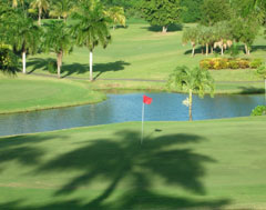 The Carambola Golf Club, St. Croix