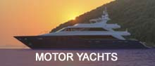Click here for a list of motor yachts