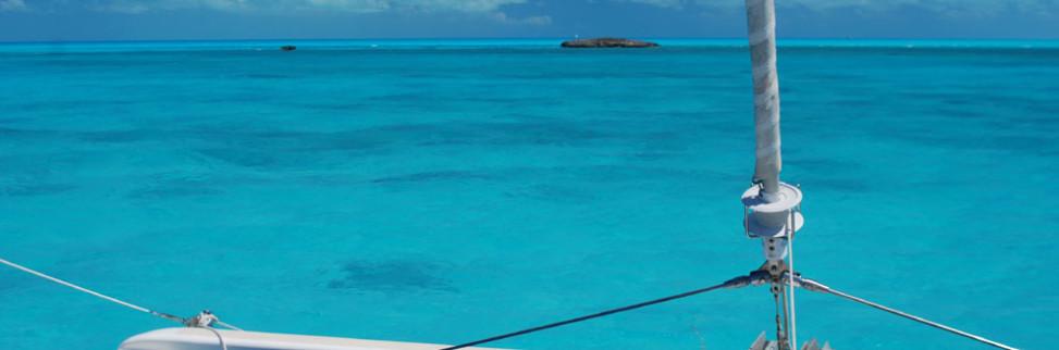 Bahamas are just amazing