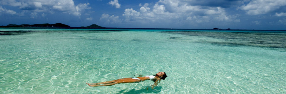 Relax and enjoy in the BVI