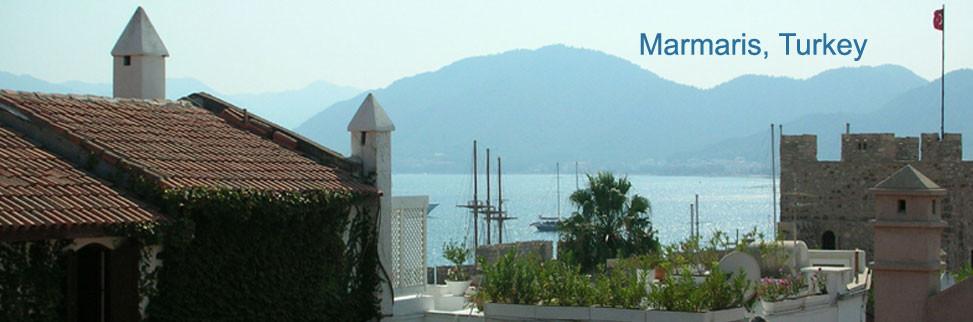 Turkey is a great sailing destination